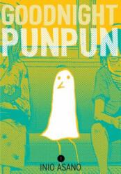 Goodnight Punpun, Vol. 1 - Inio Asano (2016)