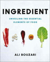 Ingredient - Unveiling the Essential Elements of Food (2016)