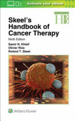 SKEELS HANDBOOK OF CANCER THERAPY 9E (2016)