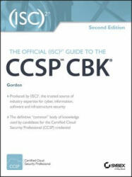 Official (ISC)2 Guide to the CCSP CBK (2016)