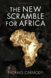 New Scramble for Africa (2016)