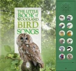 Little Book of Woodland Bird Songs (2016)