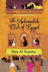 Automobile Club of Egypt (2016)