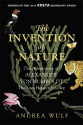 Invention of Nature (2016)