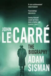JOHN LE CARRE (2016)
