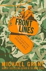 Front Lines (2016)