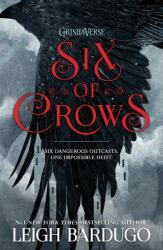 Six of Crows (2016)