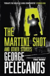 Martini Shot and Other Stories (2016)