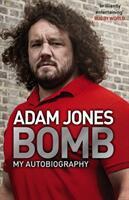 Adam Jones - Bomb - Adam Jones (2016)