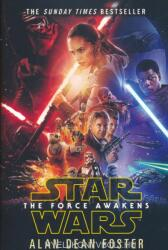 Star Wars: The Force Awakens (2016)
