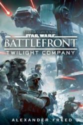 Star Wars: Battlefront: Twilight Company (2016)