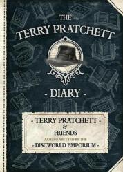 The Terry Pratchett Diary (2016)