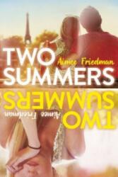 Two Summers - Aimee Friedman (2016)