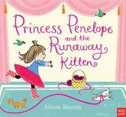 Princess Penelope and the Runaway Kitten (2016)