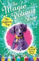 Magic Potions Shop: The Lightning Pup (2016)