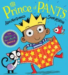 Prince of Pants - Alan MacDonald (2016)