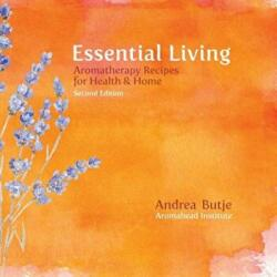 Essential Living - Andrea Butje (2012)