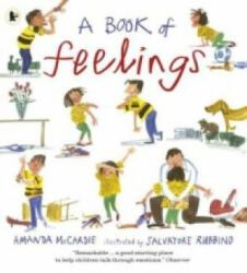 Book of Feelings - Amanda McCardie (2016)