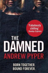 Damned (2016)
