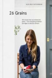 26 Grains - Alex Hely-Hutchinson (2016)