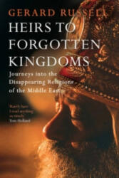 Heirs to Forgotten Kingdoms (2015)
