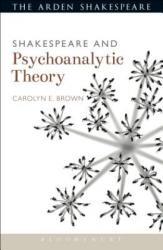 Shakespeare and Psychoanalytic Theory (2015)