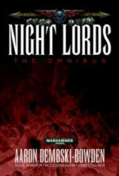 Night Lords (2014)