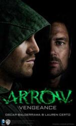 Arrow - Vengeance (2016)
