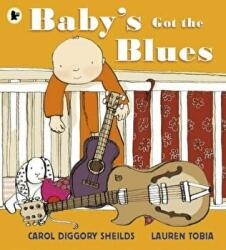 Baby's Got the Blues (2015)