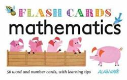 Flash Cards: Mathematics - Alain Gree (2015)