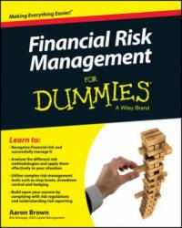 Financial Risk Management For Dummies (2015)