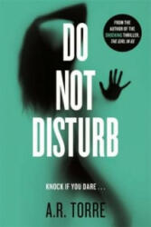 Do Not Disturb - A. R. Torre (2015)