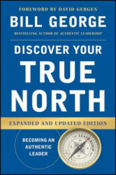 Discover Your True North (2015)