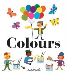 Colours (2015)