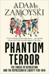 Phantom Terror (2015)