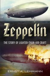 Zeppelin - Ernst A. Lehmann (2015)