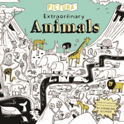 Pictura Puzzles: Animals (2015)