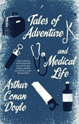 Tales of Adventure and Medical Life (2015)