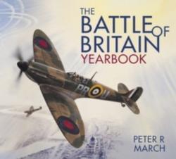Battle of Britain Yearbook (2015)