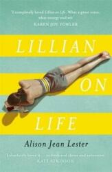 Lillian on Life (2015)