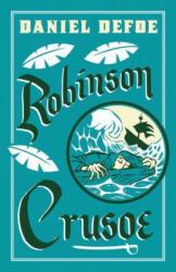 Robinson Crusoe (2015)