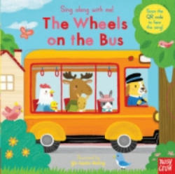 Sing Along with Me! The Wheels on the Bus (2015)