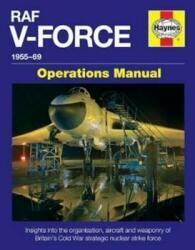 RAF V-Force 1955-69 (2015)