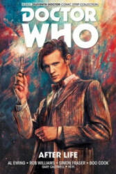 Doctor Who: the Eleventh Doctor (2015)