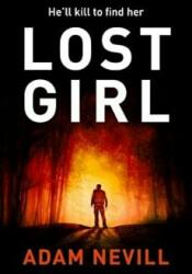 Lost Girl - Adam Nevill (2015)