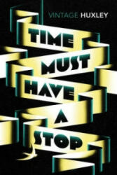 Time Must Have a Stop (2015)
