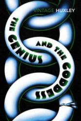 Genius and the Goddess (2015)