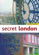 Secret London, Rev Edn - Andrew Duncan (2015)