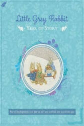Little Grey Rabbit's Year of Stories (2015)