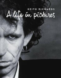 Keith Richards - Omnibus Press (2015)